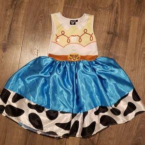Toy Story Jessie Dress